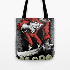 m'orc from orc Tote Bag