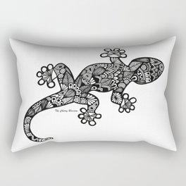 Geco Rectangular Pillow