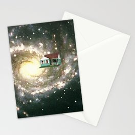 A Place for Us Stationery Cards