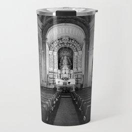 Saint Peter's church Travel Mug