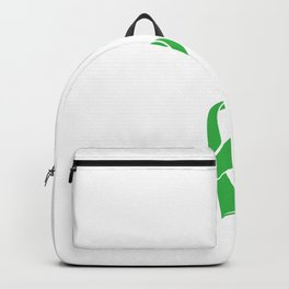 Donate Life Donate Organ Heart Warrior Survivor For Patients Backpack