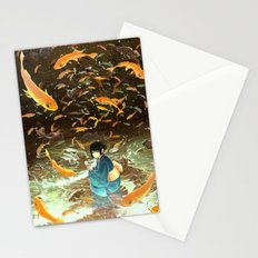 HANABI Stationery Cards