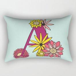 -A2- Rectangular Pillow