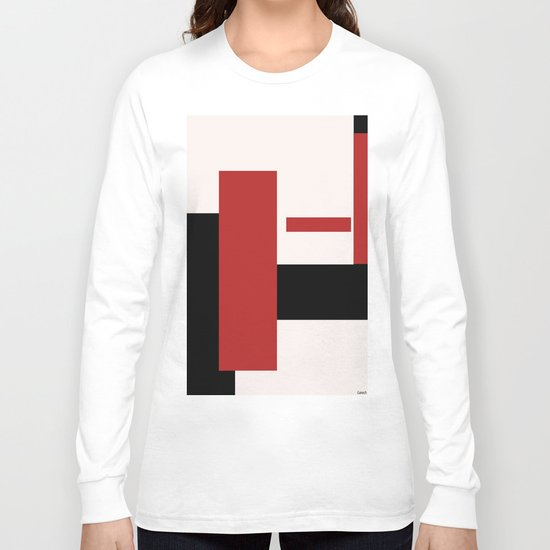 Formes 5 Long Sleeve T-shirt