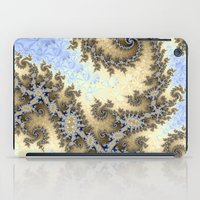 bar iPad Cases featuring Sand Bar by BohemianBound