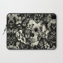 Victorian Gothic Laptop Sleeve