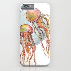 Jumpin Jellyfish iPhone 6s Slim Case