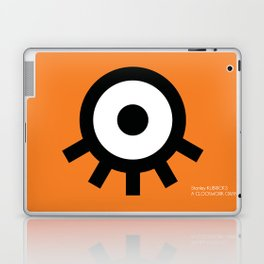 A Clockwork Laptop & iPad Skin
