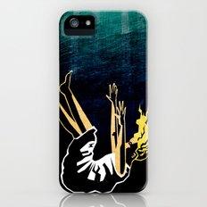 AWAY iPhone (5, 5s) Slim Case