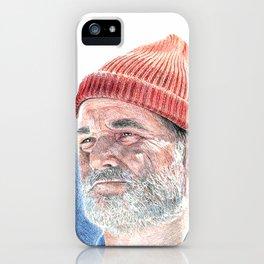 LifeAquatic  iPhone Case