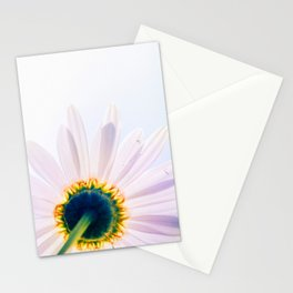 Blooming Daisy Stationery Cards