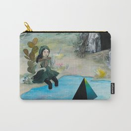 Cave Witch Carry-All Pouch