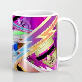 Punk For Life Coffee Mug