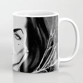 Vampira Coffee Mug