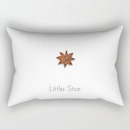 Little Star Rectangular Pillow