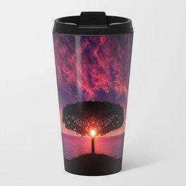 Sunset of Life Travel Mug