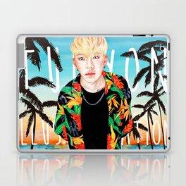 Beach Boy 2.0 Laptop & iPad Skin