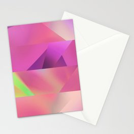 Borealis 6a Stationery Cards