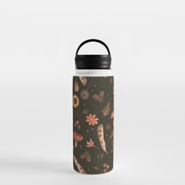 Hello Autumn Water Bottle