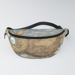 Count Your Chicken Fanny Pack