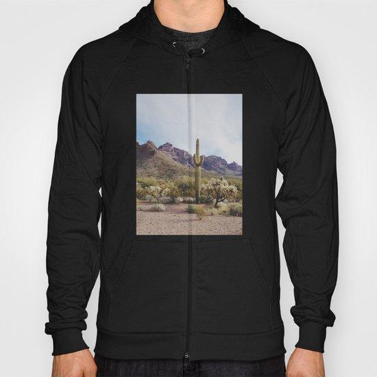 Arizona Cactus Hoody