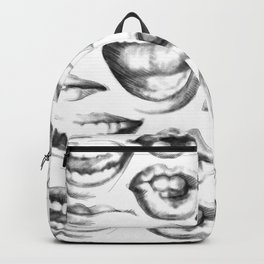 The SENSUALIST Collection (Taste) Backpack