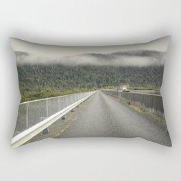 MacIntosh Dam Wall Rectangular Pillow