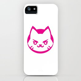KittyKat Gaming iPhone Case