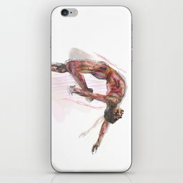 The Olympic Games, London 2012 iPhone Skin