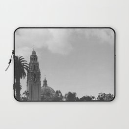 Bell tower Laptop Sleeve