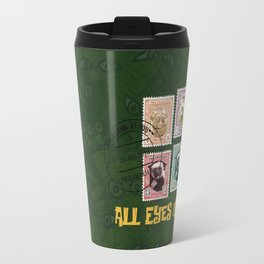 All Eyes On You Travel Mug