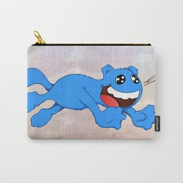 Jumpy Cat Attack Carry-All Pouch