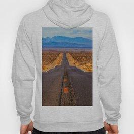 Desert Highway Hoody