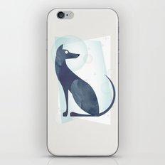 Mid-Century Canine iPhone & iPod Skin