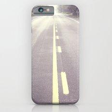 The Open Road Slim Case iPhone 6s