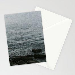 Gentle Ocean's Edge Stationery Cards
