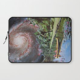 Another Day In Paradise Laptop Sleeve