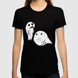 2Spooky Ghosties T-shirt