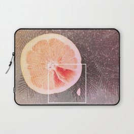 Grapefruit Dreams Laptop Sleeve