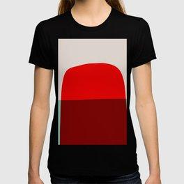 Mid Century Minimal 7 T-shirt