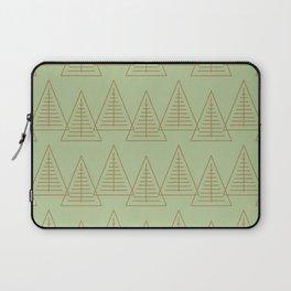 Winter Hoidays Pattern #10 Laptop Sleeve