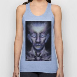 AEON: Mind = Blown Unisex Tank Top
