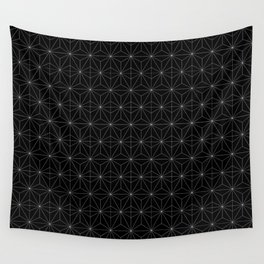 Hex C Wall Tapestry