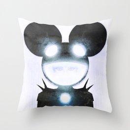 Deadmau5pike Throw Pillow