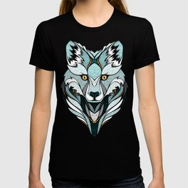 Little Polar Fox T-shirt