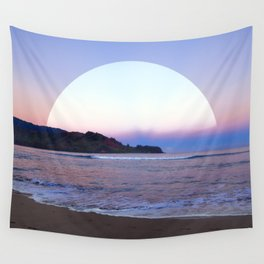 .M. Wall Tapestry