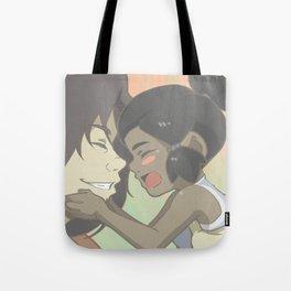 Avatar Succession  Tote Bag