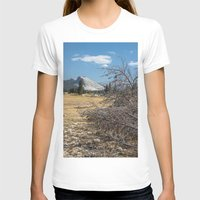 yosemite T-shirts featuring Yosemite by Adelaine Phee