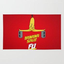 Banana Split FU Rug