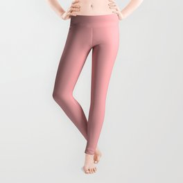Bubblegum Pink Leggings